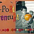 Halloween a Port Aventura