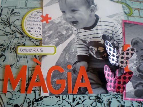 Magia LO KARINE 2