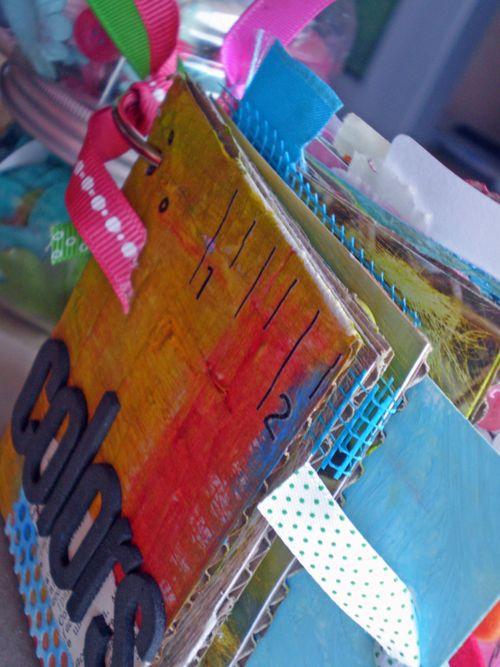 Cromatismes fotos mural 5