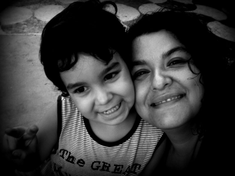 Mami and U bn